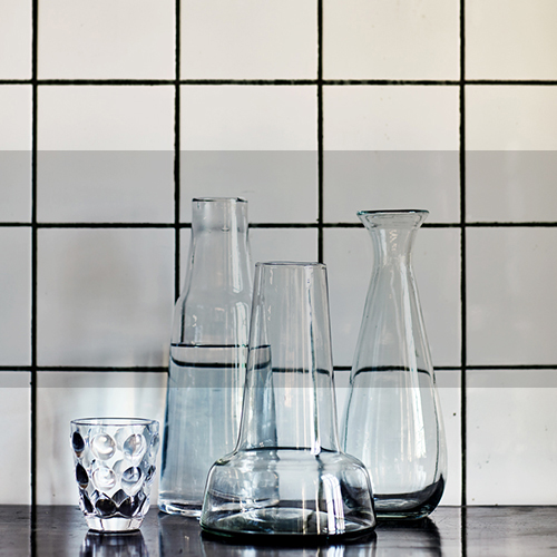 Glass & tableware